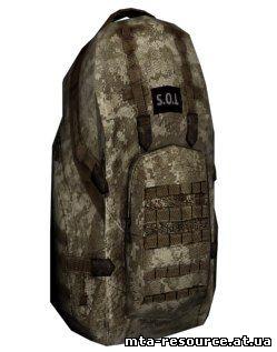 Рюкзаки dayz mta рюкзак для первоклассника цены покупка в минске